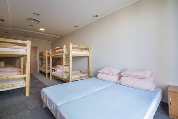 Sea Hostel - фото 11