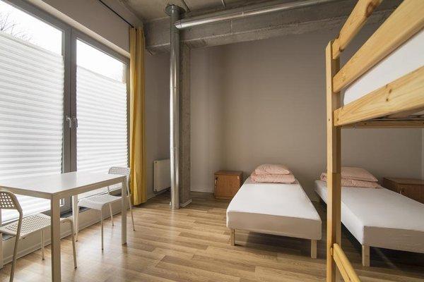 Sea Hostel - фото 12