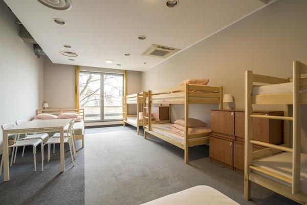 Sea Hostel - фото 8