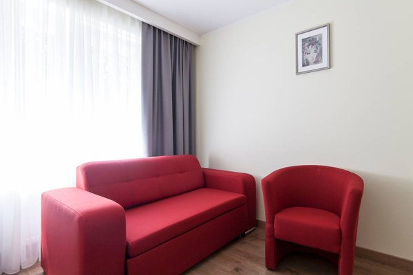 Apartament Centrum - Pilsudskiego 17 - 3