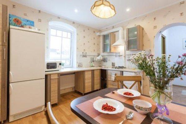 Апартаменты на Пушкина - фото 11