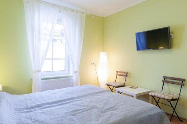 Апартаменты на Пушкина - фото 4