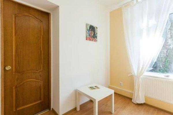 Апартаменты на Пушкина - фото 7