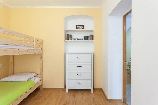 Апартаменты на Пушкина - фото 8