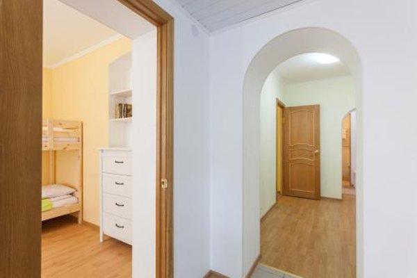 Апартаменты на Пушкина - фото 9