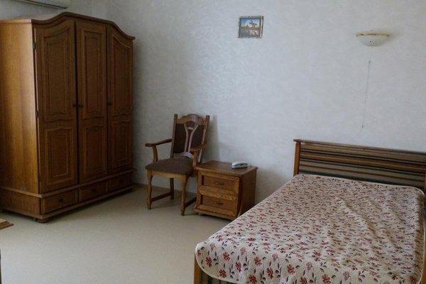 Отель Панова - фото 10