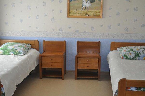 Отель Панова - фото 12