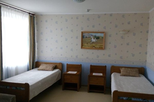 Отель Панова - фото 13