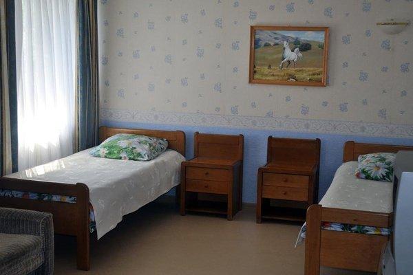 Отель Панова - фото 14