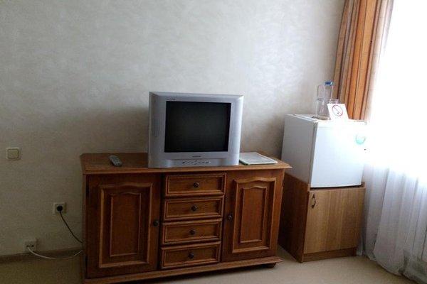 Отель Панова - фото 15