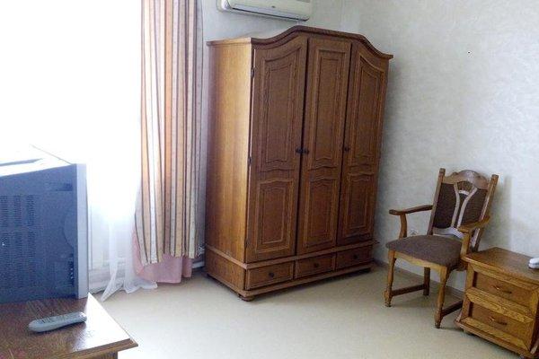 Отель Панова - фото 21