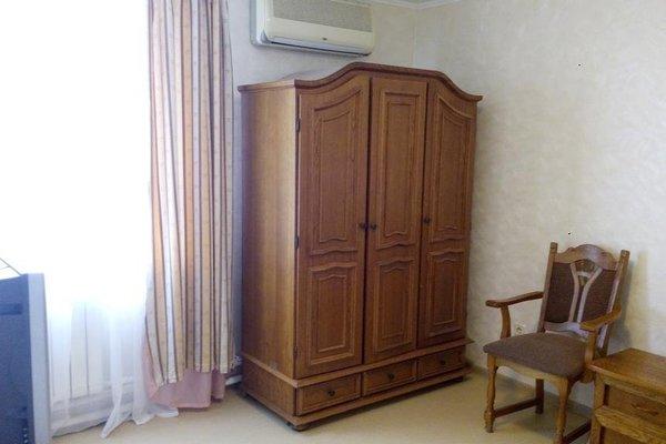 Отель Панова - фото 22