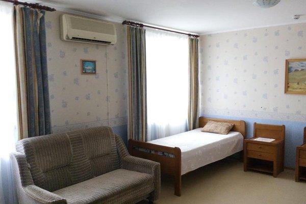 Отель Панова - фото 3