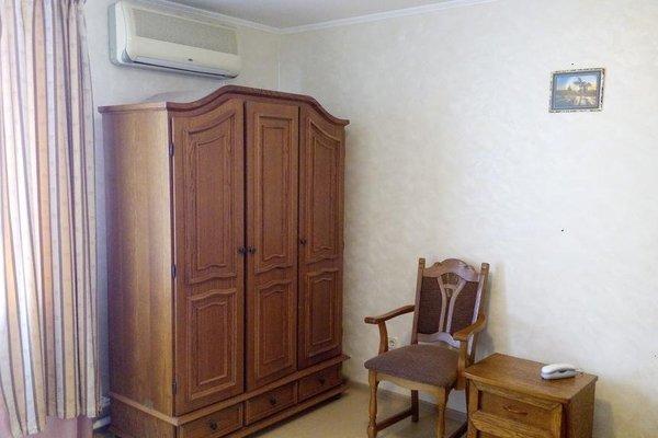 Отель Панова - фото 4