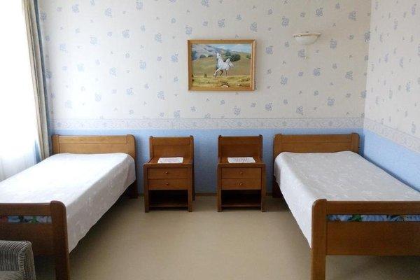 Отель Панова - фото 5