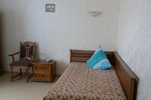 Отель Панова - фото 6