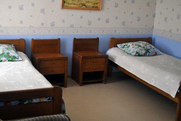 Отель Панова - фото 8