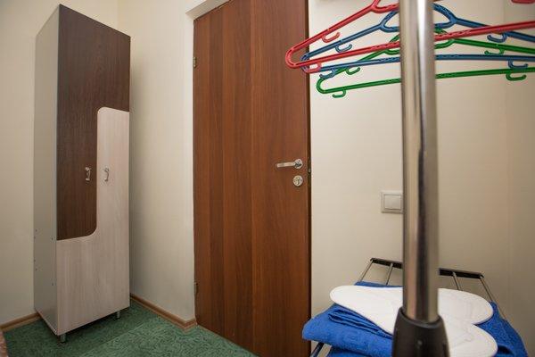 Хостел Roofhotel Sochi - фото 21