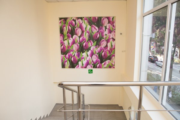 Хостел Roofhotel Sochi - фото 22