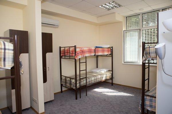Хостел Roofhotel Sochi - фото 9