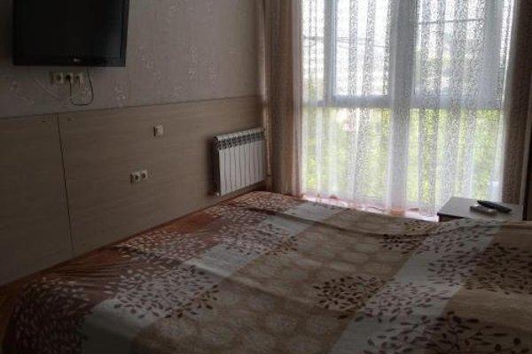 Апартаменты «На Курортном проспекте» - 5