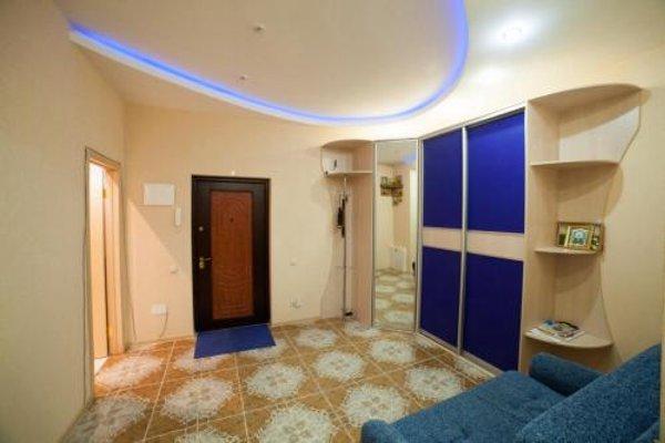 Апартаменты на Первомайской - фото 7