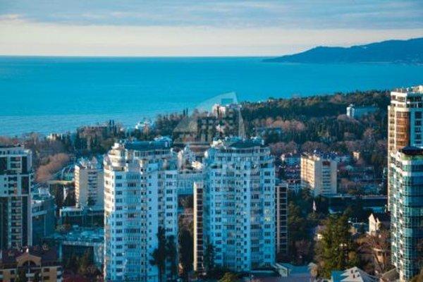Апартаменты на Первомайской - фото 9