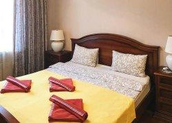 Kremlin Suite with Balcony (Т15) фото 2