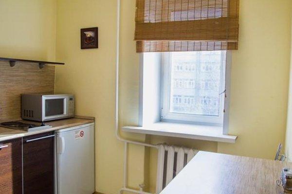 Апартаменты «Крассталкер на Ленина» - фото 17