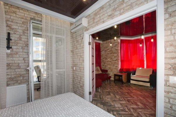 Апартаменты «Myhomehotel на Красной, 176» - 12