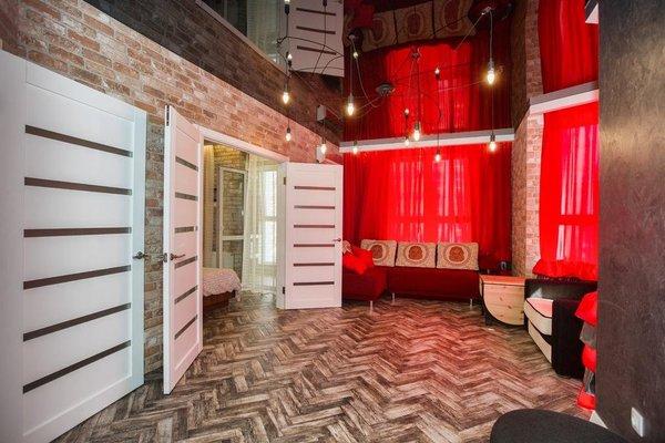 Апартаменты «Myhomehotel на Красной, 176» - 13