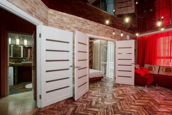 Апартаменты «Myhomehotel на Красной, 176» - 14