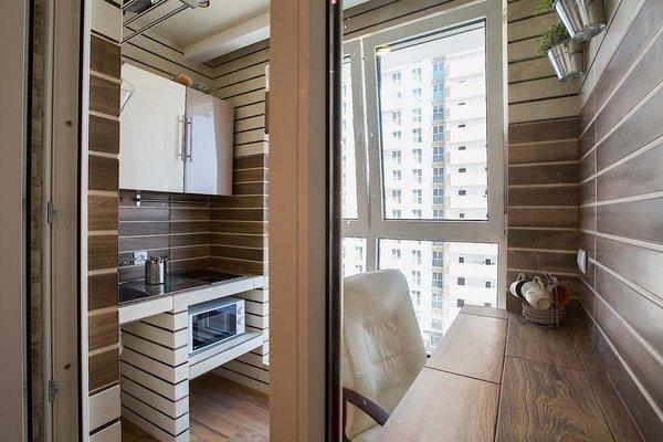 Апартаменты «Myhomehotel на Красной, 176» - 4