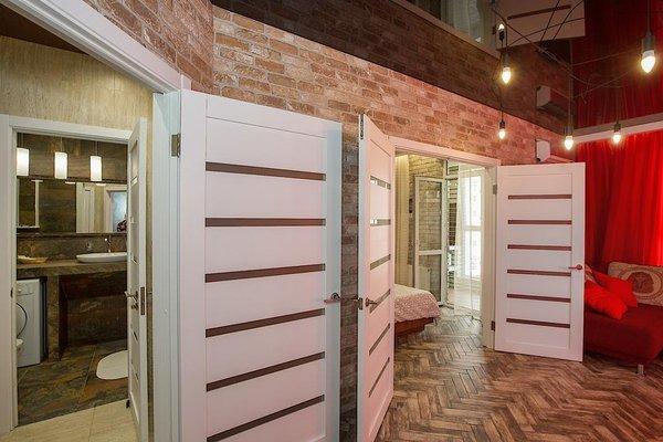 Апартаменты «Myhomehotel на Красной, 176» - 6