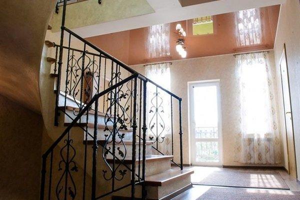 Гостевой Дом Изумруд - фото 12