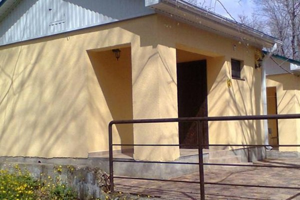 База Отдыха Ручеек - фото 21