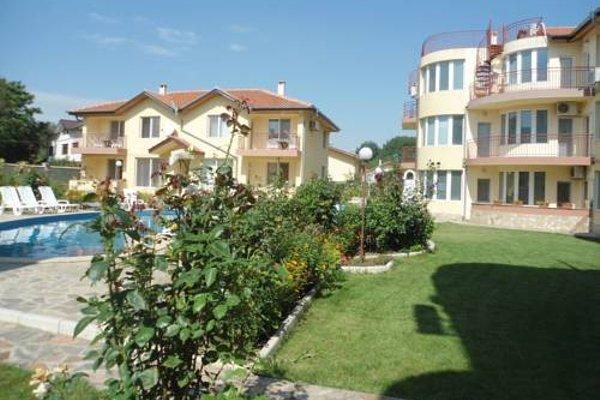 Family Hotel Radka - фото 12