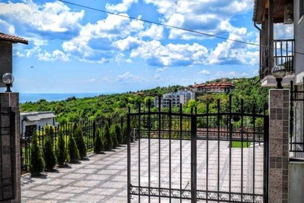Villa Gioia del Sole - фото 13