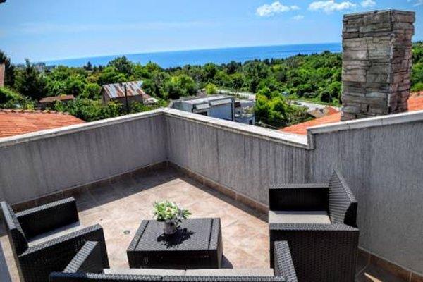 Villa Gioia del Sole - фото 14