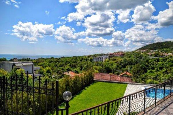 Villa Gioia del Sole - фото 15