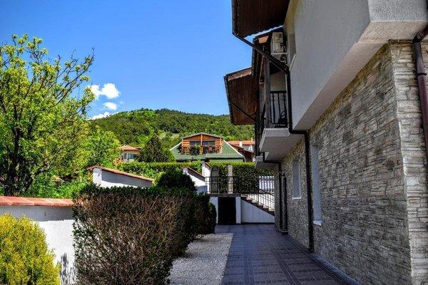 Villa Gioia del Sole - фото 20