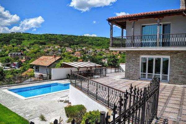 Villa Gioia del Sole - фото 21