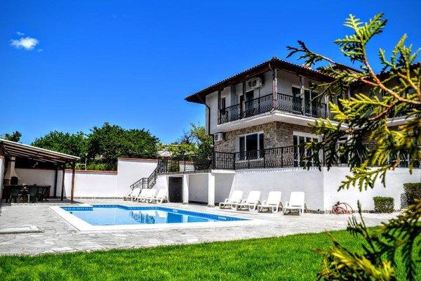 Villa Gioia del Sole - фото 23
