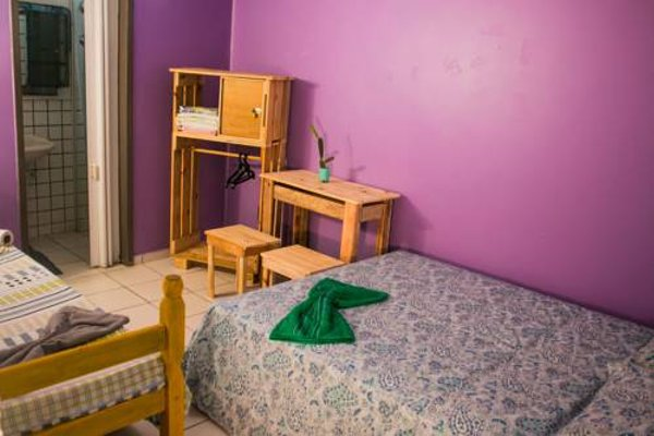 Proxima Estacion Hostel - фото 50