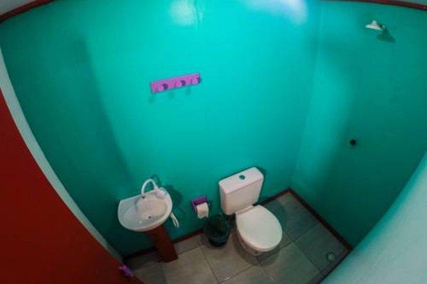 Proxima Estacion Hostel - фото 12