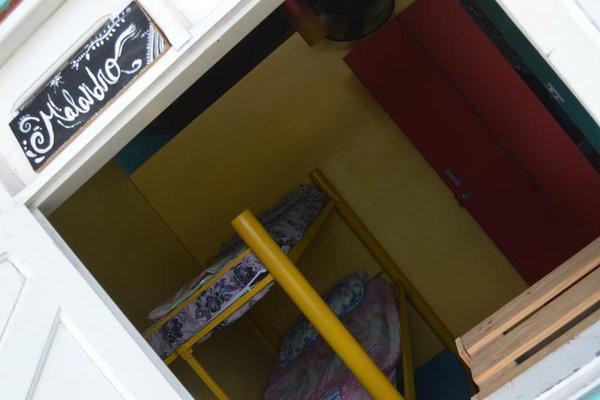 Proxima Estacion Hostel - фото 15