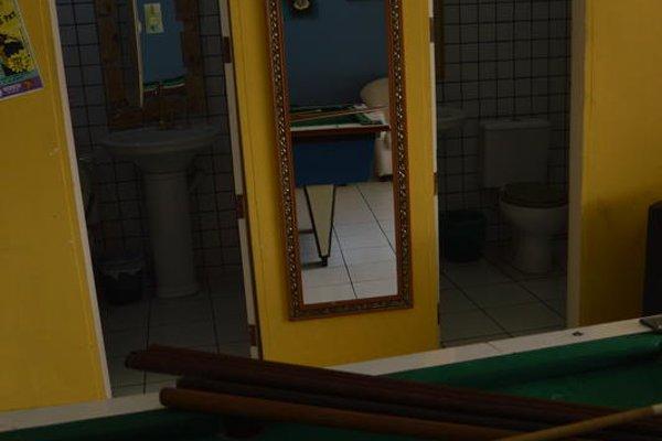 Proxima Estacion Hostel - фото 16