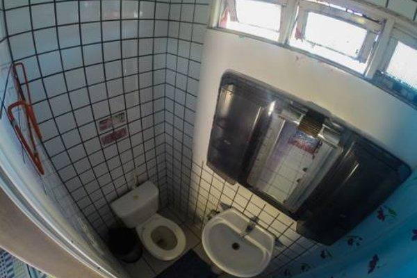 Proxima Estacion Hostel - фото 19