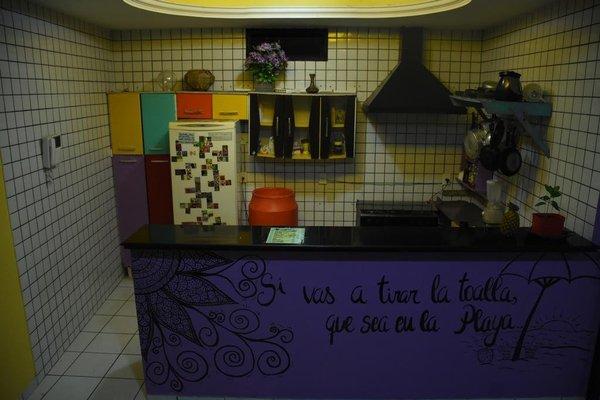 Proxima Estacion Hostel - фото 20