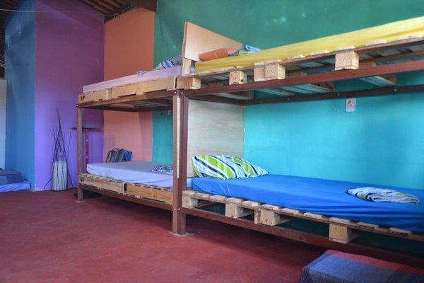 Proxima Estacion Hostel - фото 4